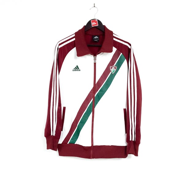 TSPN Calcio - Fluminense training football jacket 2010/11