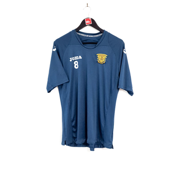 TSPN Calcio - Basingstoke Town training football shirt 2012/13
