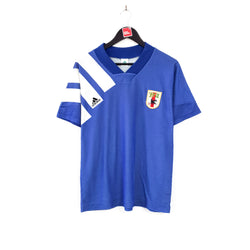 TSPN Calcio - Japan home football shirt 1991/93