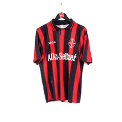 TSPN Calcio - Bayer Leverkusen home football shirt 1994/95