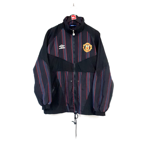 TSPN Calcio - Manchester United football jacket 1994/96