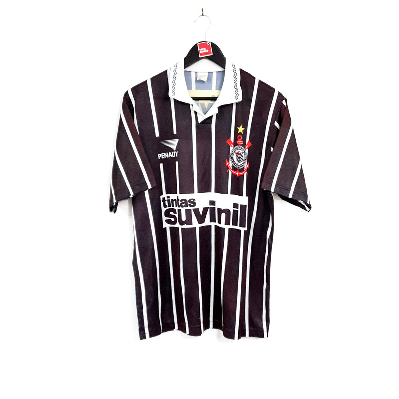 Corinthians away football shirt 1996/97