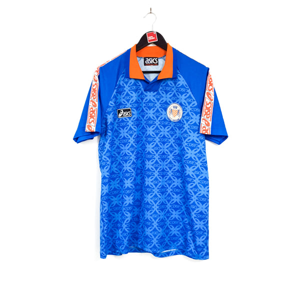 US Pistoise training football shirt 1994/96