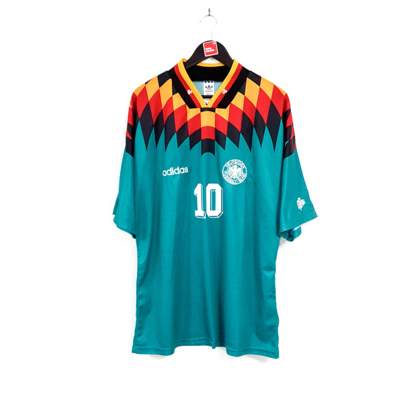 Germany away football shirt 1994/96