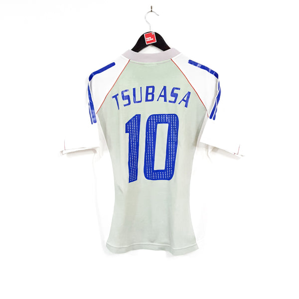 Japan away football shirt 2002/04