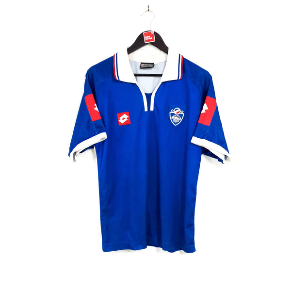Yugoslavia home football shirt 2002/03