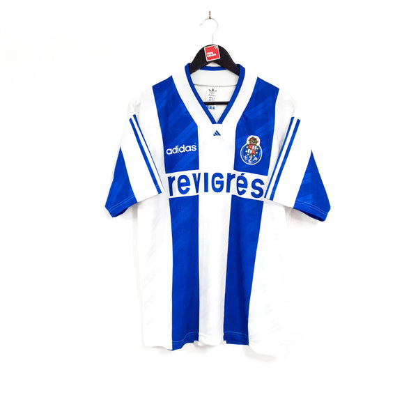 FC Porto home football shirt 1994/95