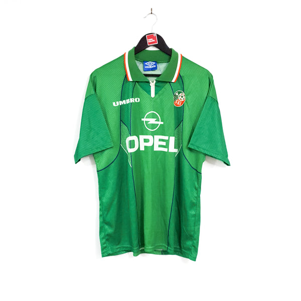 Ireland home football shirt 1994/96