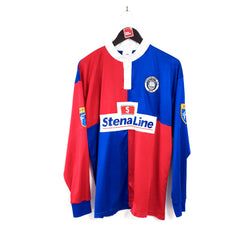Stranraer home football shirt 1996/97