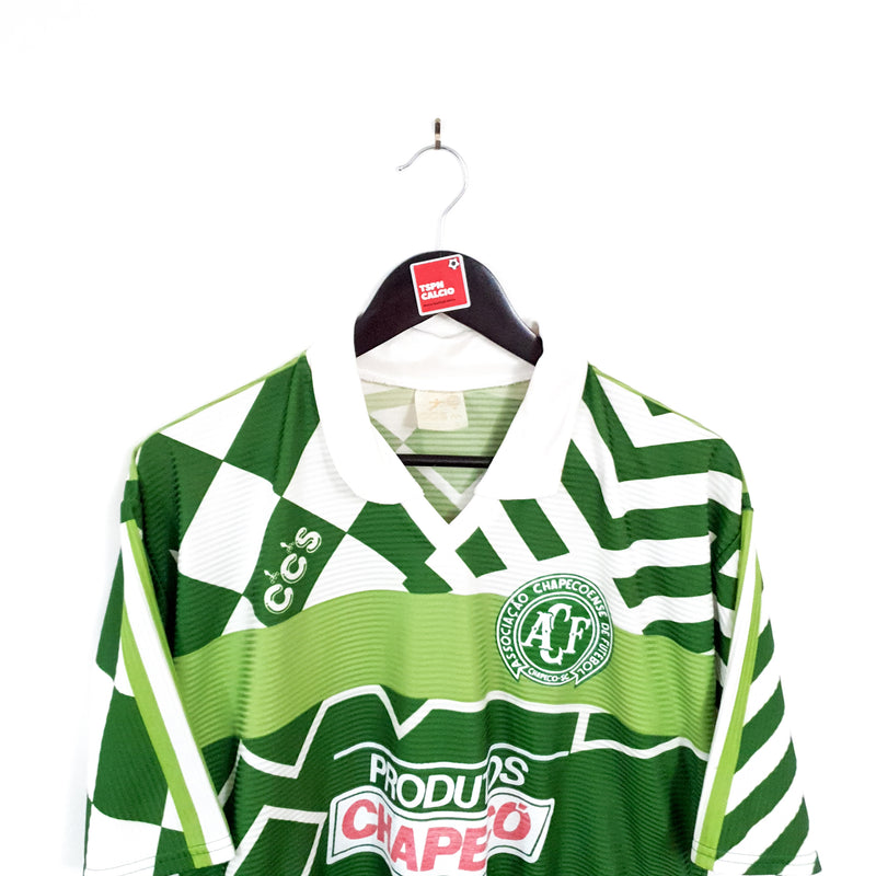 Chapecoense SC home football shirt 1995/96