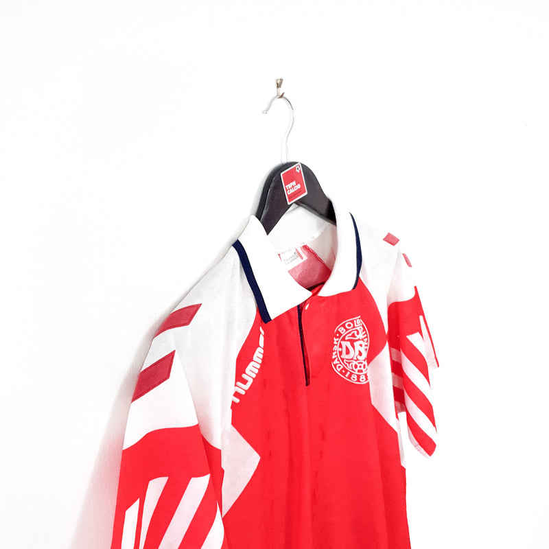 Denmark home football shirt 1992/94