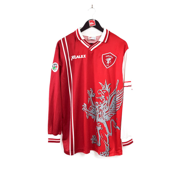 Perugia home football shirt 1998/99
