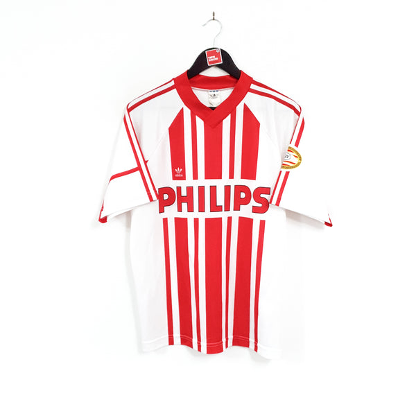 PSV Eindhoven home football shirt 1989/90