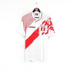Peru home football shirt 1993/95