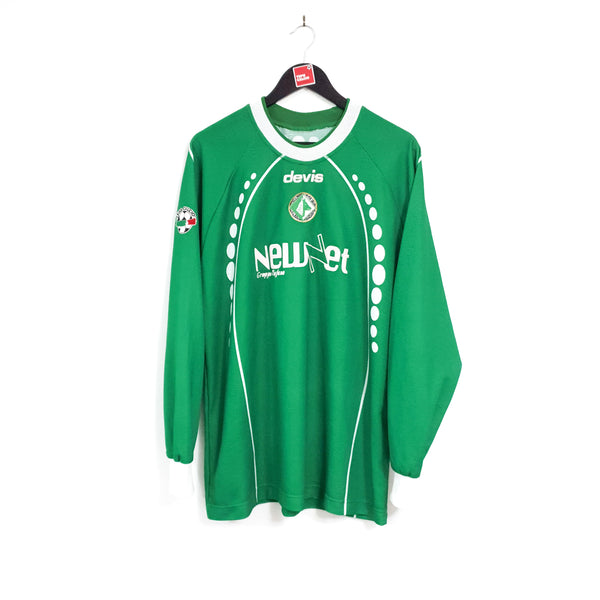 US Avellino home football shirt 2003/04