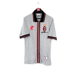 AC Milan leisure football shirt 1997/98