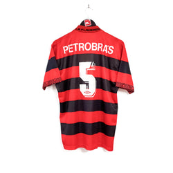 Flamengo home football shirt 1994/95