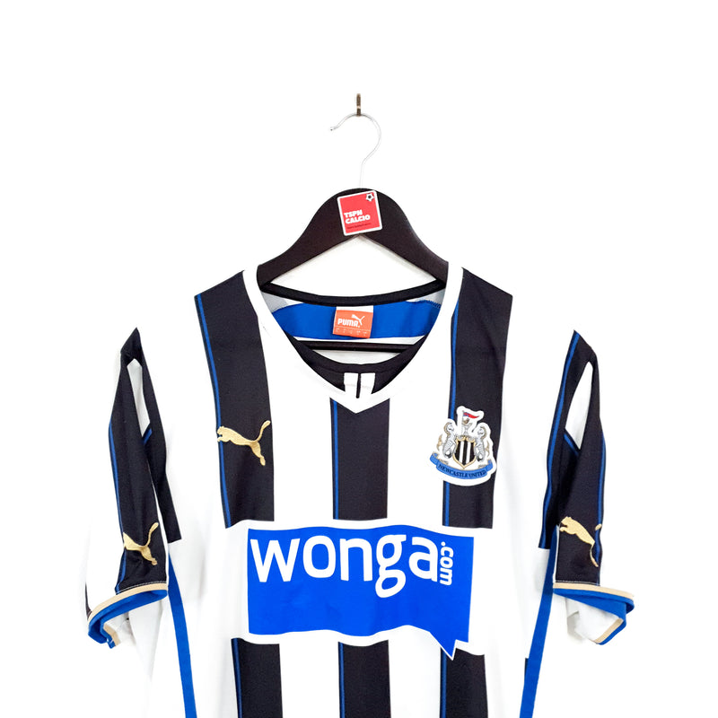 Newcastle United home football shirt 2013/14