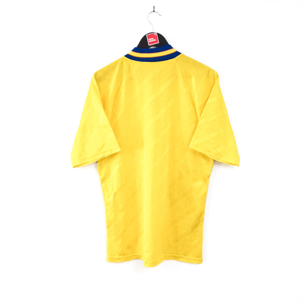Sweden home football shirt 1994/96