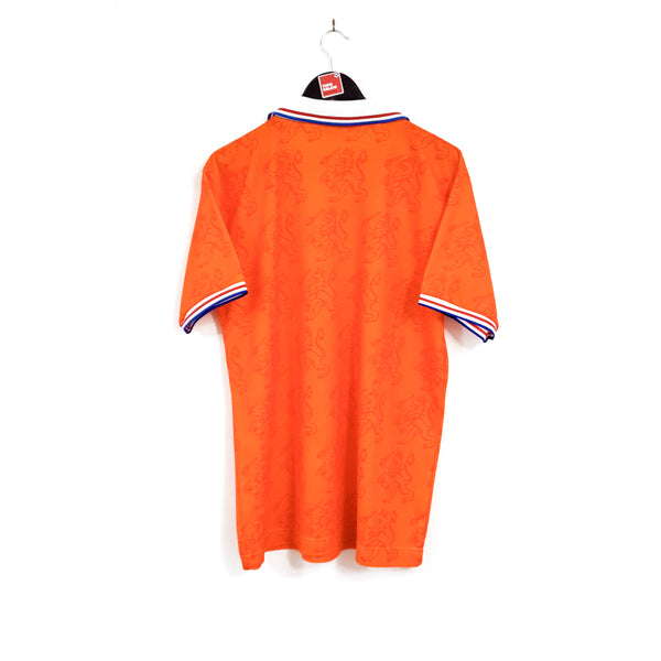 Netherlands home football shirt 1994/96