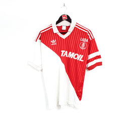 Monaco home football shirt 1991/92