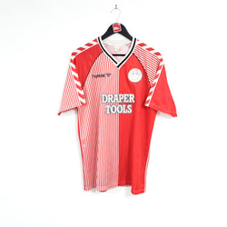 Southampton home football shirt 1987/89