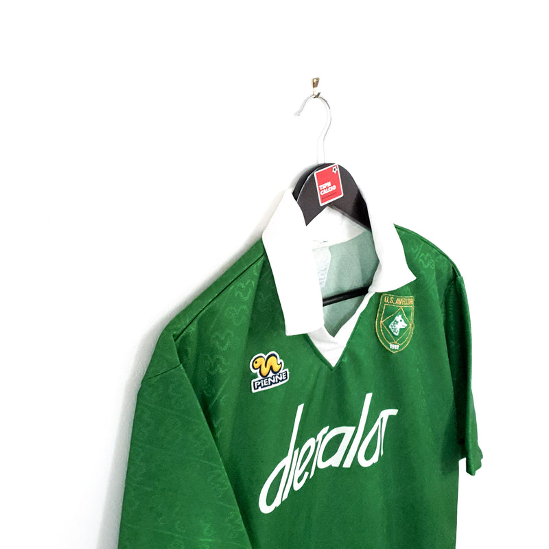 Avellino home football shirt 1992/93