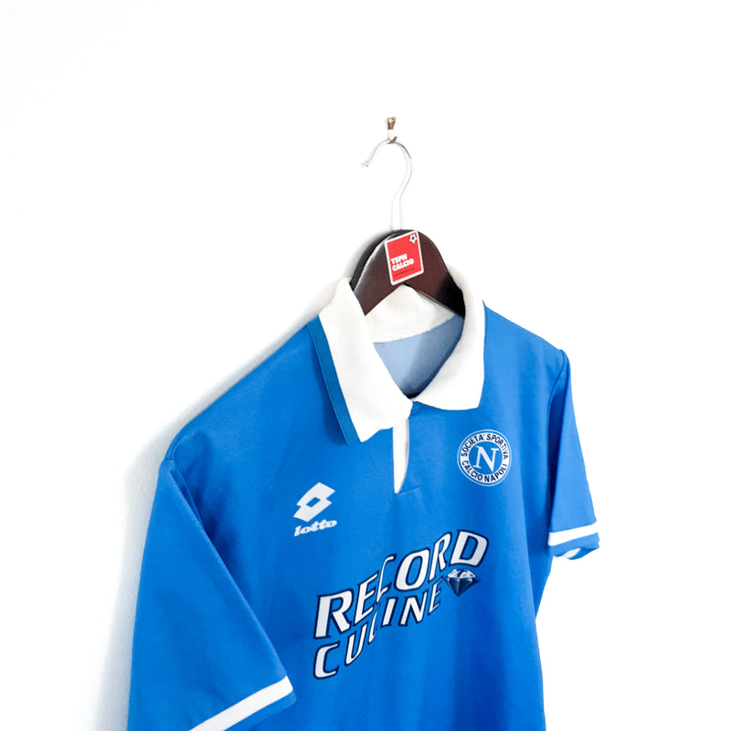Napoli home football shirt 1994/96