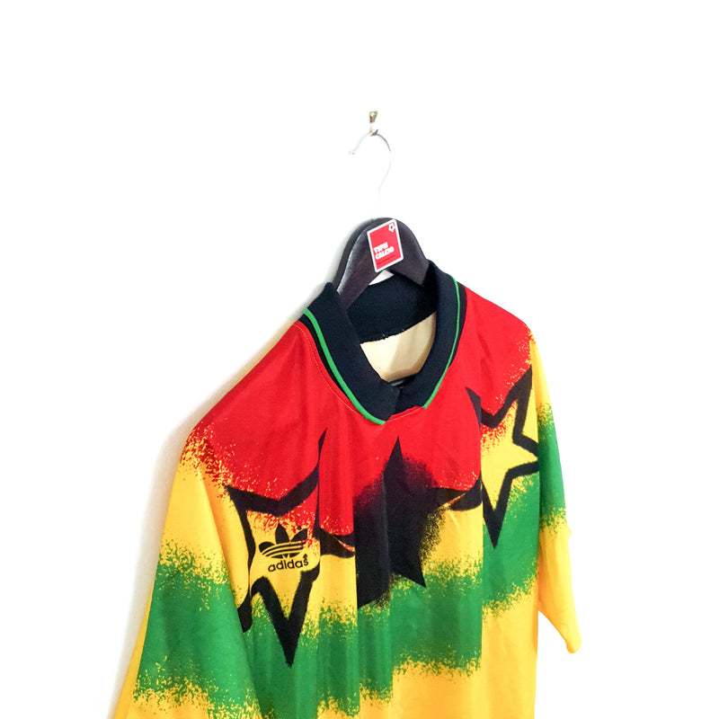 Ghana away football shirt 1993/94