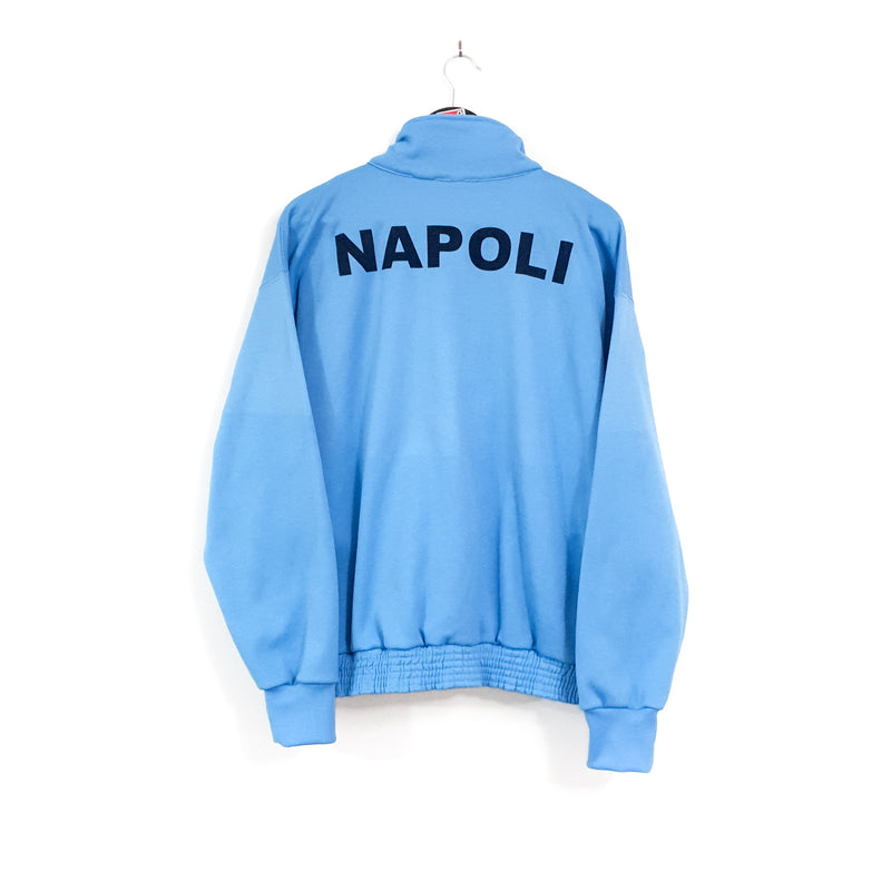 Napoli training football jacket 1988/89