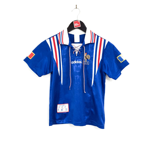 France home football shirt 1996/98