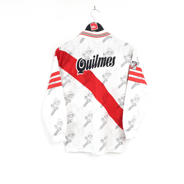 River Plate home football shirt 1996/98