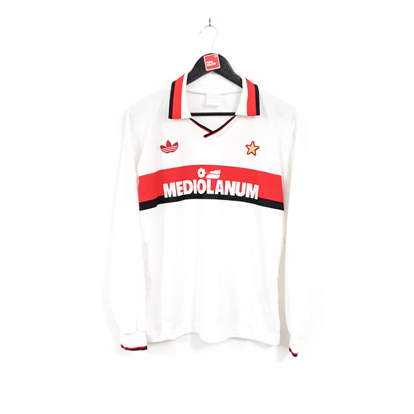 AC Milan away football shirt 1990/92