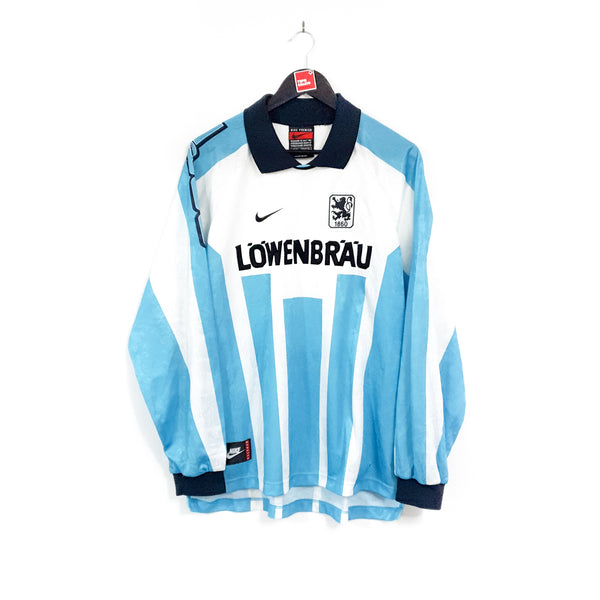 1860 Munich home football shirt 1996/97