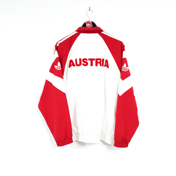 Austria Winter Olympics Jacket 1998