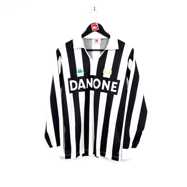 Juventus home football shirt 1992/94