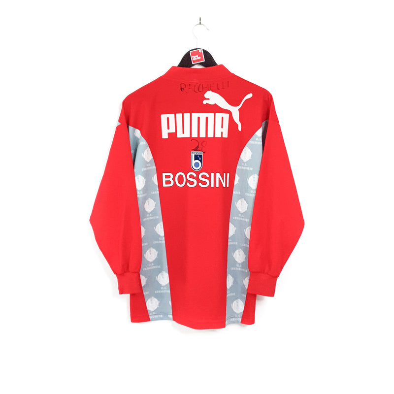 Cremonese training football shirt 1998/99