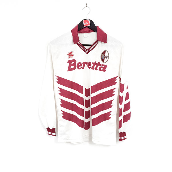 Torino Calcio away football shirt 1992/93