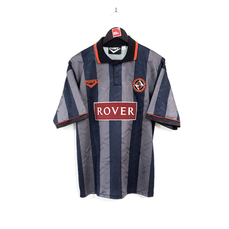 Dundee United alternate football shirt 1994/96