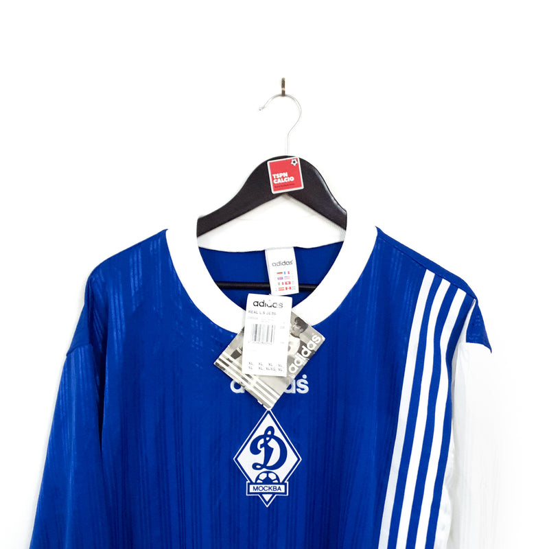 Dynamo Moscow away football shirt 1997/98