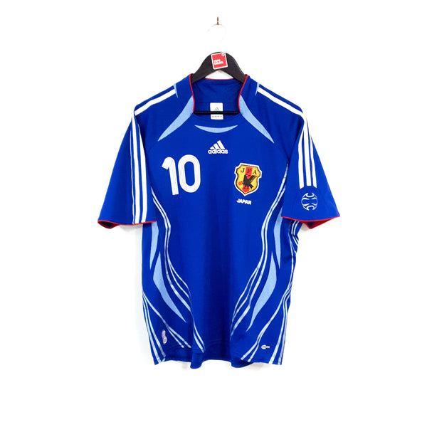 Japan home football shirt 2006/08
