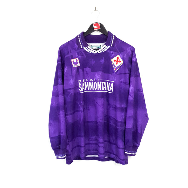 Fiorentina home football shirt 1994/95