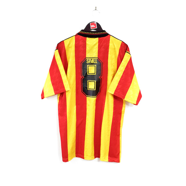 Partick Thistle home football shirt 1991/93