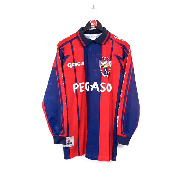 Atlante FC home football shirt 2000/01