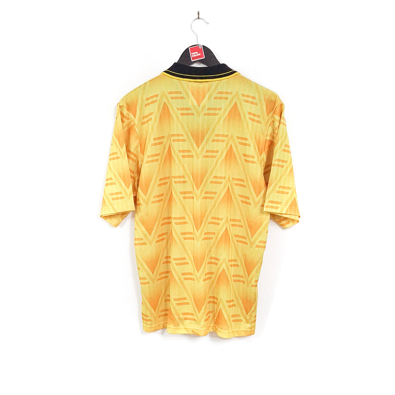 Cambridge United home football shirt 1991/93