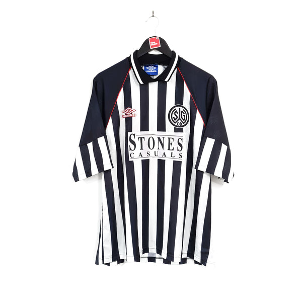 SG Wattenscheid home football shirt 1996/97