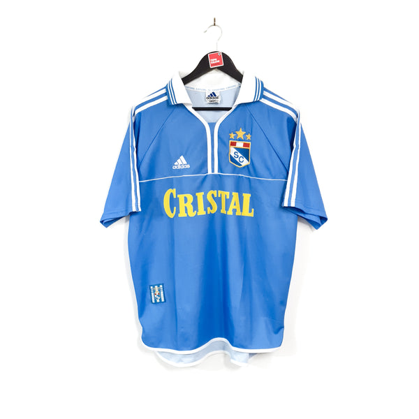Sporting Cristal home football shirt 1998/00