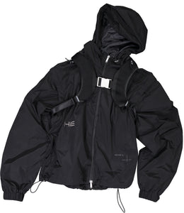 Technical Jacket W. Vest