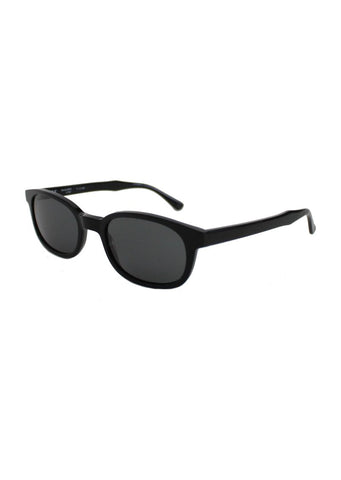 Unibase Glasses - Black