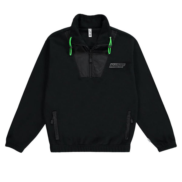 Fleece Drill Suit Top